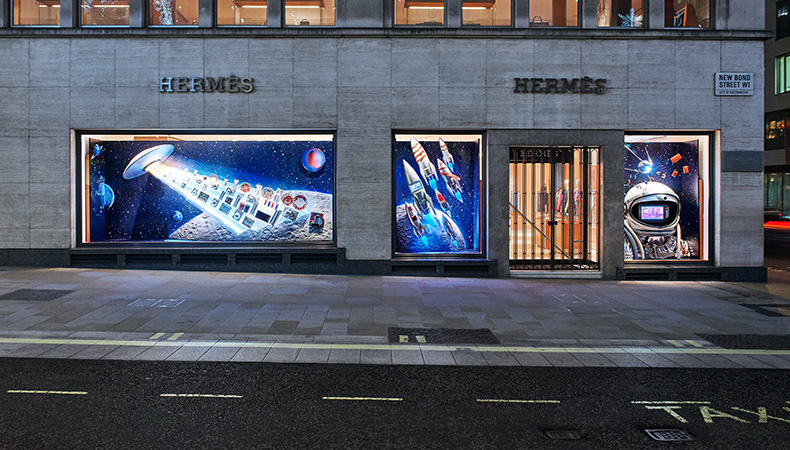 Revolutionising retail: customer experience, personalisation and print