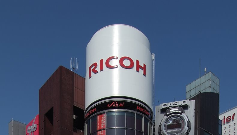 Ricoh details double acquisition