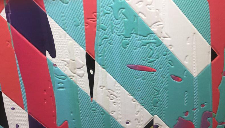 Colourgen announces exclusive UK distribution of Dimense 3D Wallpaper Printing Solution