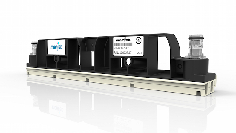 Memjet DuraLink aims to revolutionise  fast inkjet press construction