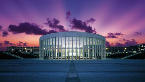 FESPA 2018 pone rumbo a Berlín