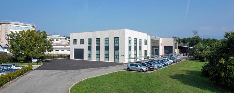 Epson fusioniert Tochtergesellschaften Robustelli und For.Tex