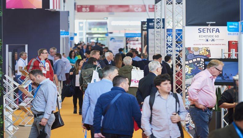 FESPA Global Print Expo 2020 wird auf märz2021 in Amsterdam verschoben