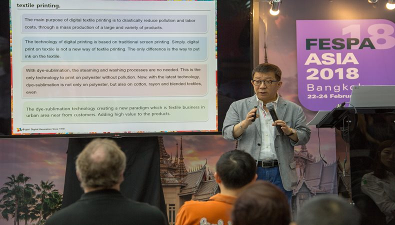 Conference programme confirmed for Asia Print Expo 2019
