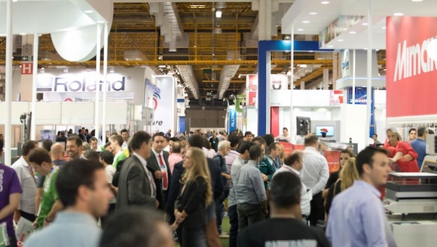 FESPA Brasil 2017 highlights growth opportunities in digital print