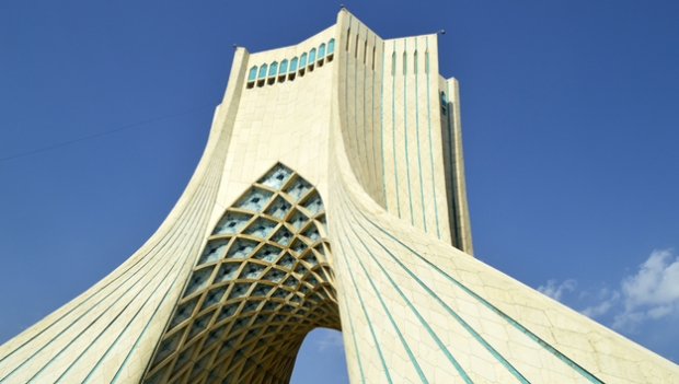 Iran: Politics of Print