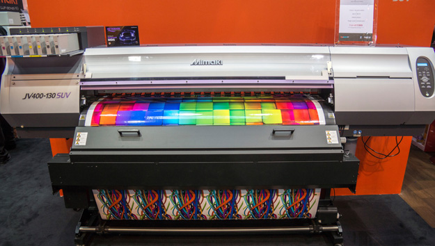 Image result for Mimaki eco-solvent