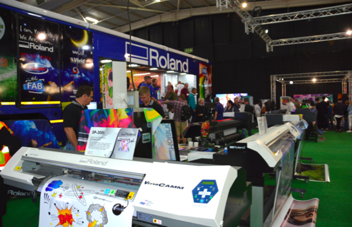 FESPA Africa 2018 and Sign Africa 2018 hailed a major success