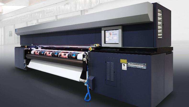 """Durst presenta la versión """"Plus"""" de sus impresoras Rho 312R y Rho 512R"""
