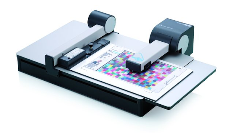 Barbieri releases latest spectrophotometer tech