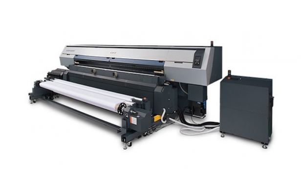 Mimaki launches new direct sublimation printer
