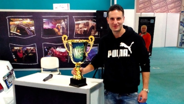 FESPA Eurasia Wrap Master Champion crowned in Istanbul