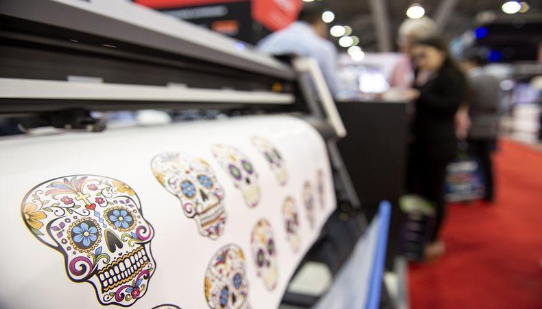 FESPA Mexico 2020: la ventana  de la impresión en América Latina