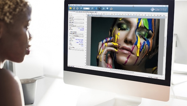 Onyx Graphics launches Onyx 12.1