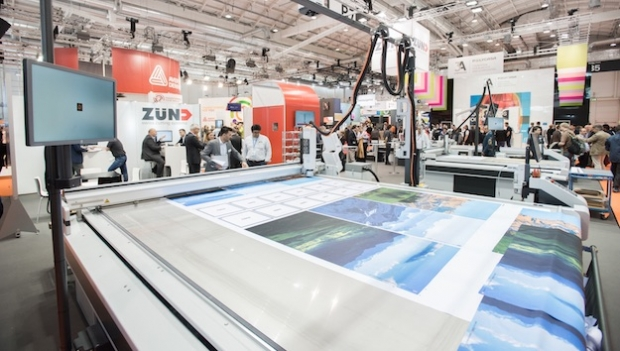Zünd hails FESPA 2017 a great sucess