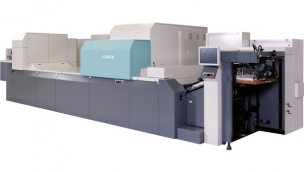 Kingfisher turns jobs faster with Fujifilm's Jet Press 720S