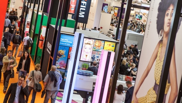 FESPA 2017 stays true to reputation as world-class product launch platform