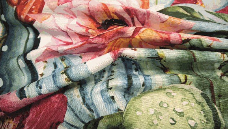 Zimmer continúa alterando el status quo de los textiles digitales y la impresión de alfombras