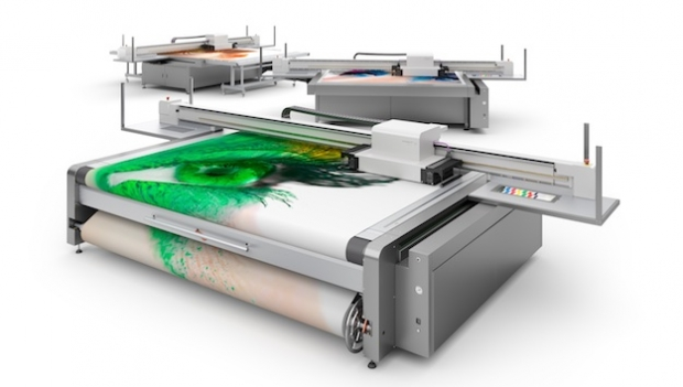 SwissQprint to launch two new models at FESPA 2015