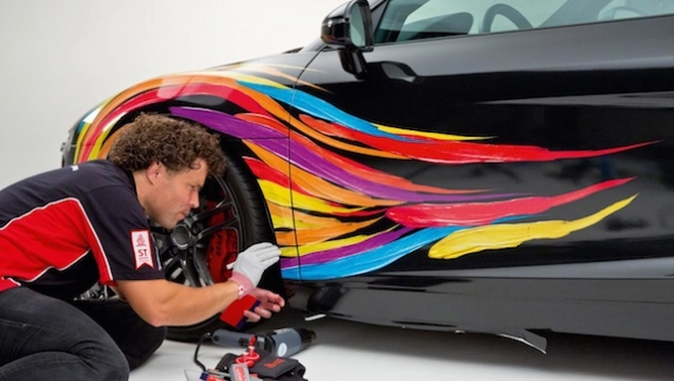 Avery Dennison to unveil five new products at FESPA 2017