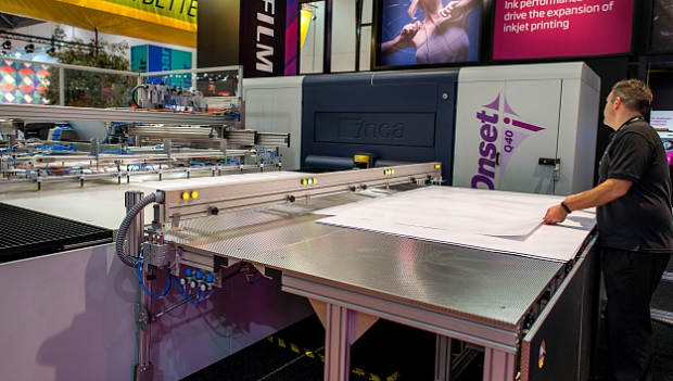 Which high volume flatbed digital printer is right for you?