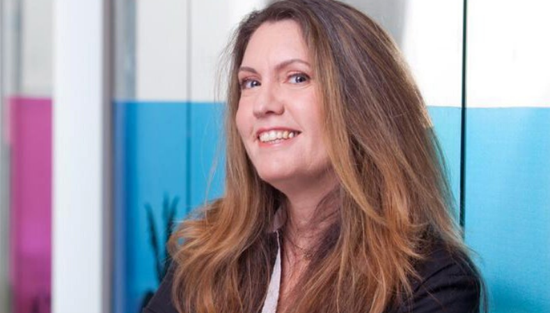 Sustainable print technologies with Sharon Donovich of Kornit Digital