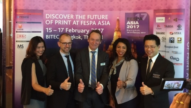 FESPA Asia 2017 preview: Stand by stand
