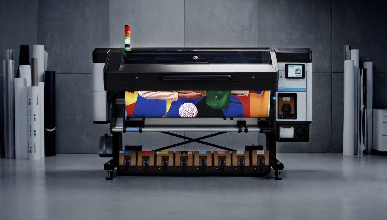 HP kündigt neues Latex-Druckerportfolio an