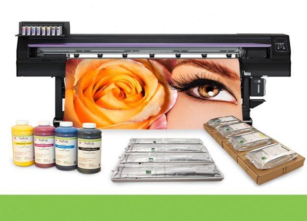 Nazdar bringt neue lösemittelbasierte Inkjet-Tinten der Serie 184 auf den Markt