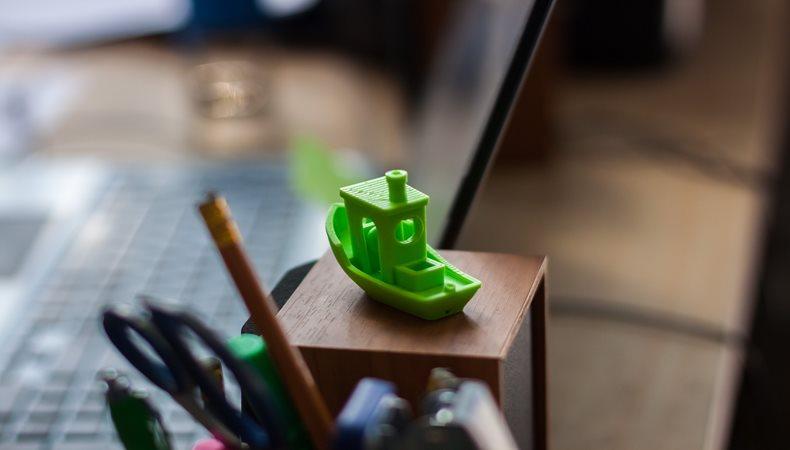 El mercado mundial de la impresión 3D crecerá a una tasa compuesta anual del 14% hasta 2027