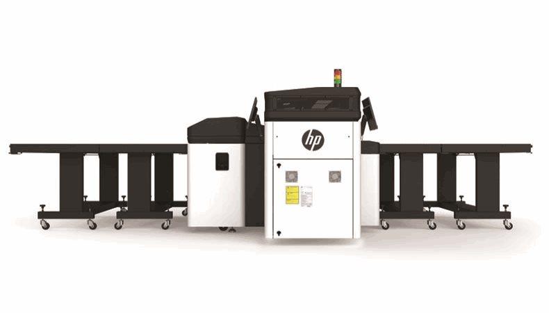 HP präsentiert auf der FESPA seine Neuheiten