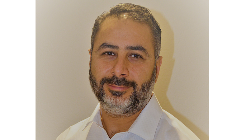 A sign of things to come: Murat Kurdu of General Formulations