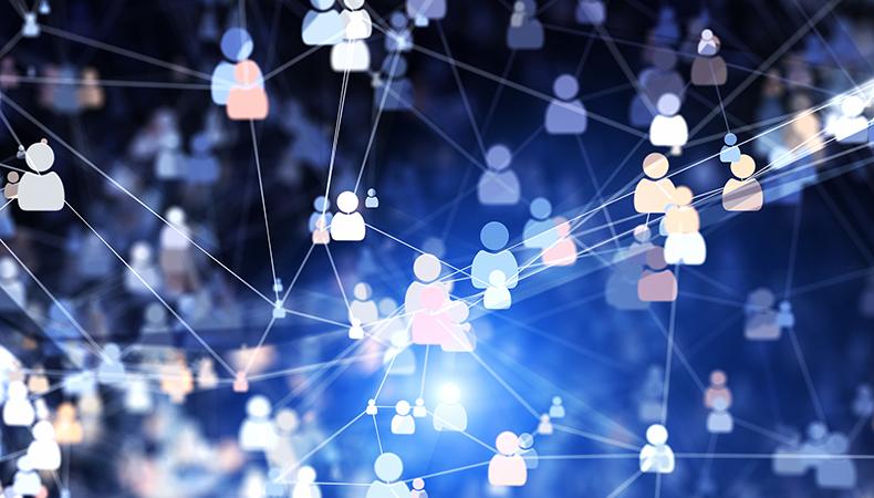 Cómo dominar el arte de las redes en forma impresa