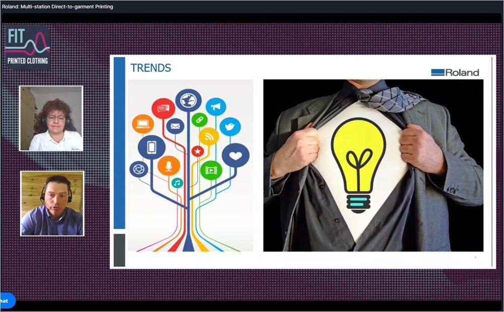 FESPA Innovations & Trends Hilft Druckdienstleistern Beim Durchstarten Nach COVID-19