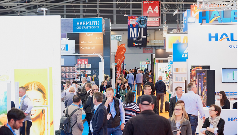 How to capitalise after a trade show