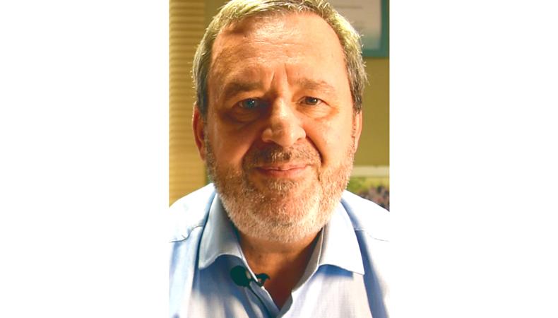 Peter Buttiens de ESMA: impresión como solución de producción integrada