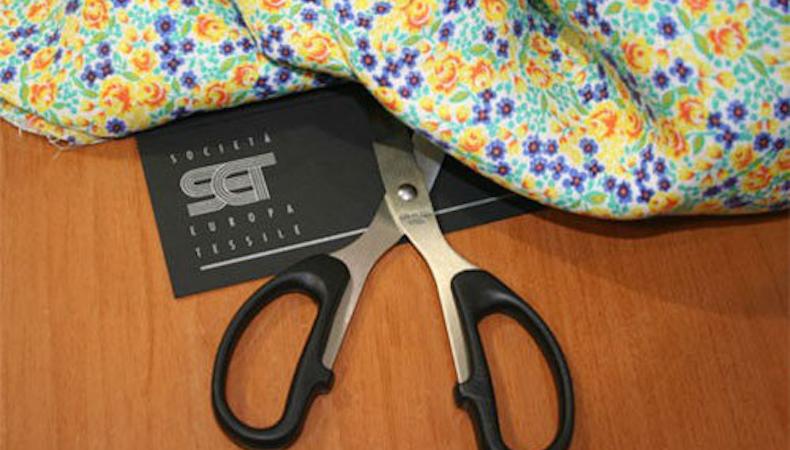 El hólding textil Imprima se hace con la italiana Set