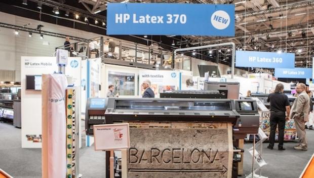 ¿Son las tintas látex el futuro de la impresión?