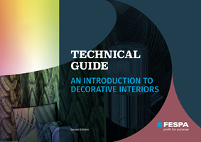 FESPA Technical <br>Guides & White Papers