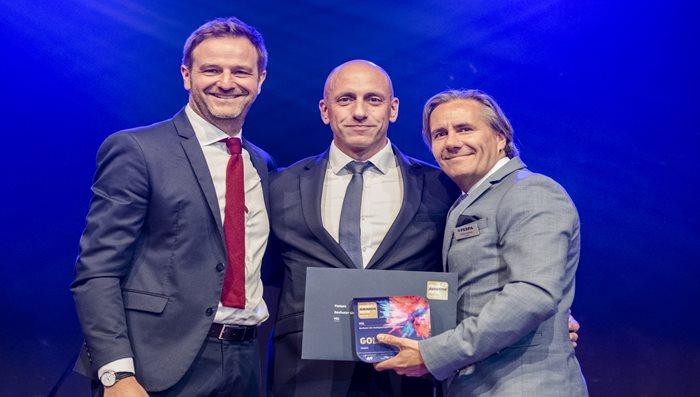 FESPA lanza los Awards de 2020 con cuatro categorías nuevas