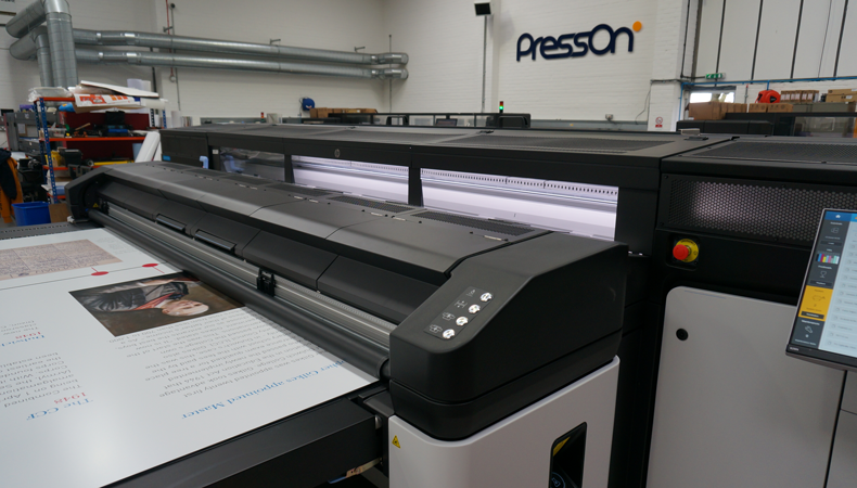 A no-nonsense guide to sustainable printing