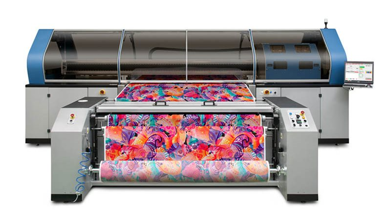 Mimaki zieht alle Register
