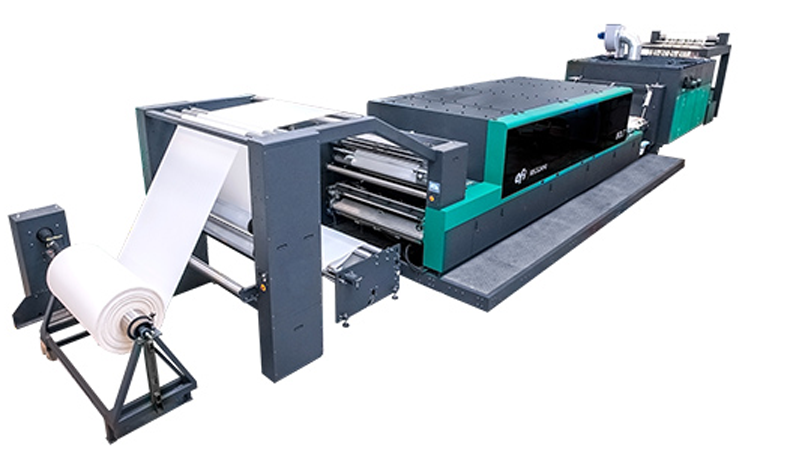 Impresión textil digital y sostenibilidad