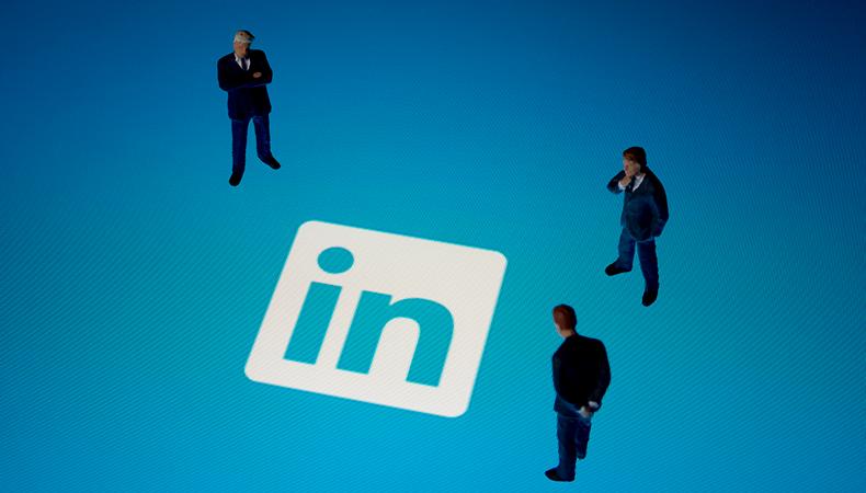 Cómo usar LinkedIn para conectar su negocio