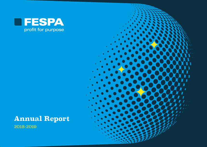 FESPA Annual Report 2018-2019