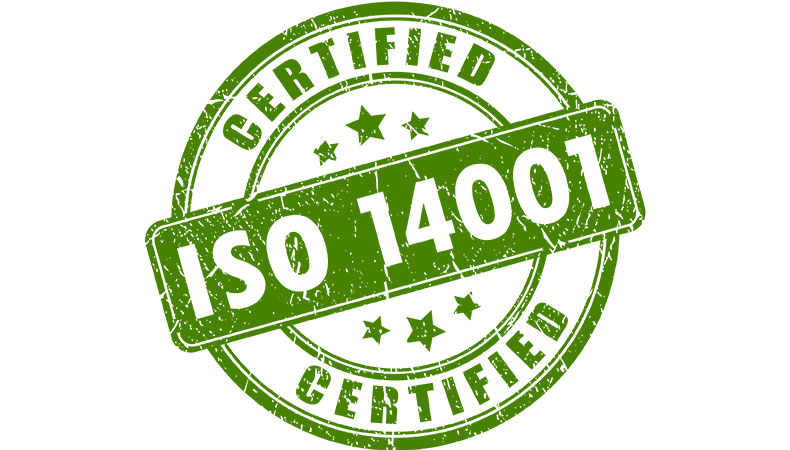 Certification and improving sustainability