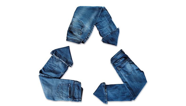 How to produce eco-friendly fashion