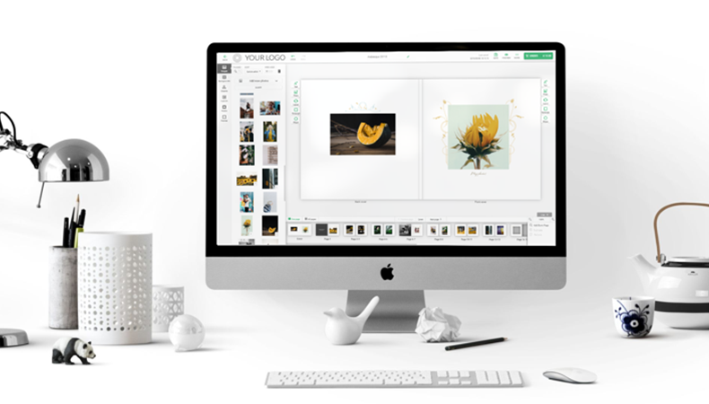 Personalised photo products: four steps to success