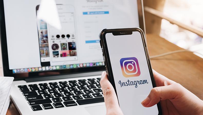 Wie man Instagram zu einem Kundenmagneten macht