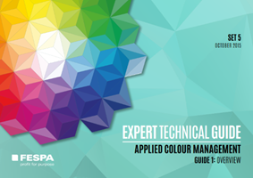 FESPA Technical <br>Guides